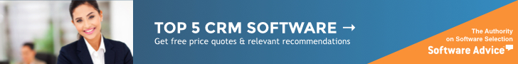 CRM Software Quotes